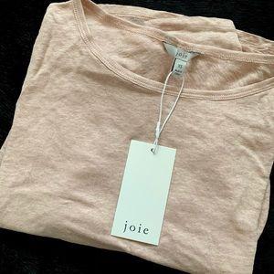NWT Joie 100% Linen top